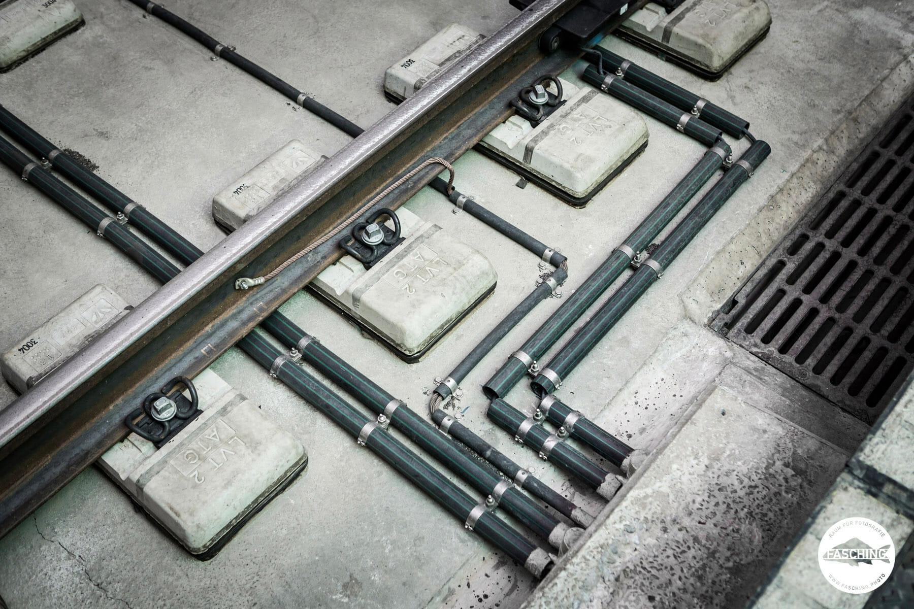 Industriefotograf Luca Fasching fotografierte dieses Bild