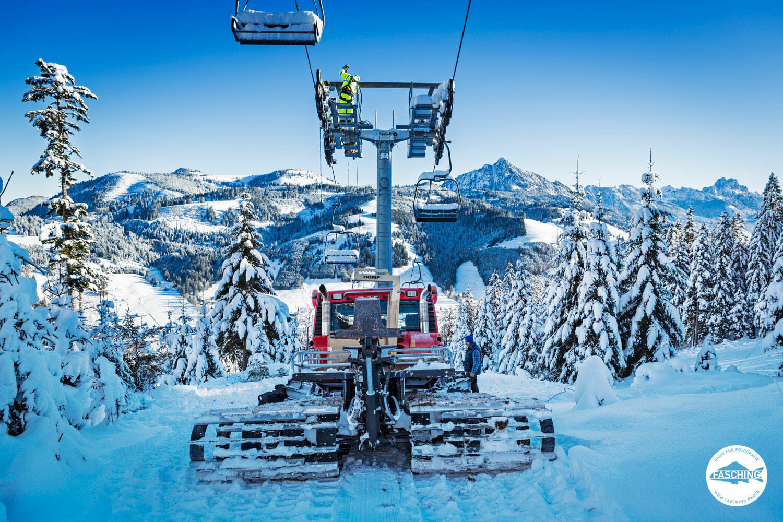 Industriefotografie für Familienunternehmen fotografiert vom Studio Fasching in Vorarlberg