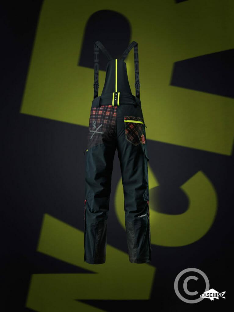 Luca Faschings Modefotografie der Head Rebels Kollektion im Studio Fasching in Bregenz