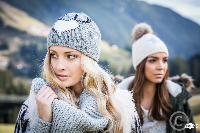 Modefotografie für den Huthersteller Capo von Modefotograf Reinhard Fasching
