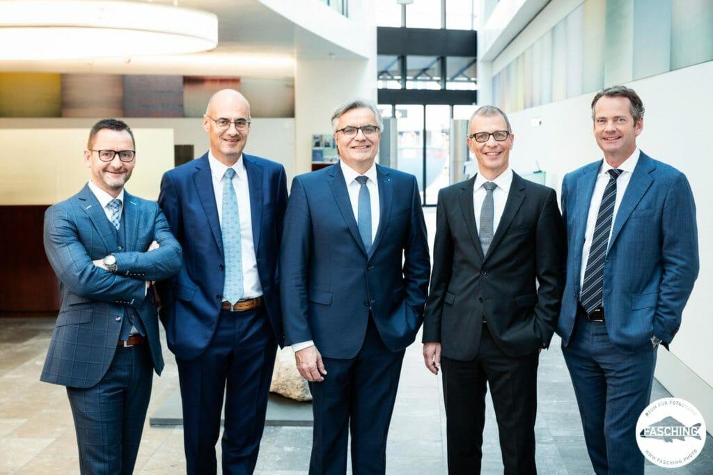 Business Portraits Graubündner Kantonalbank