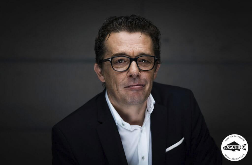 Hans Peter Metzler, Präsident Vorarlberger Wirtschaftskammer
