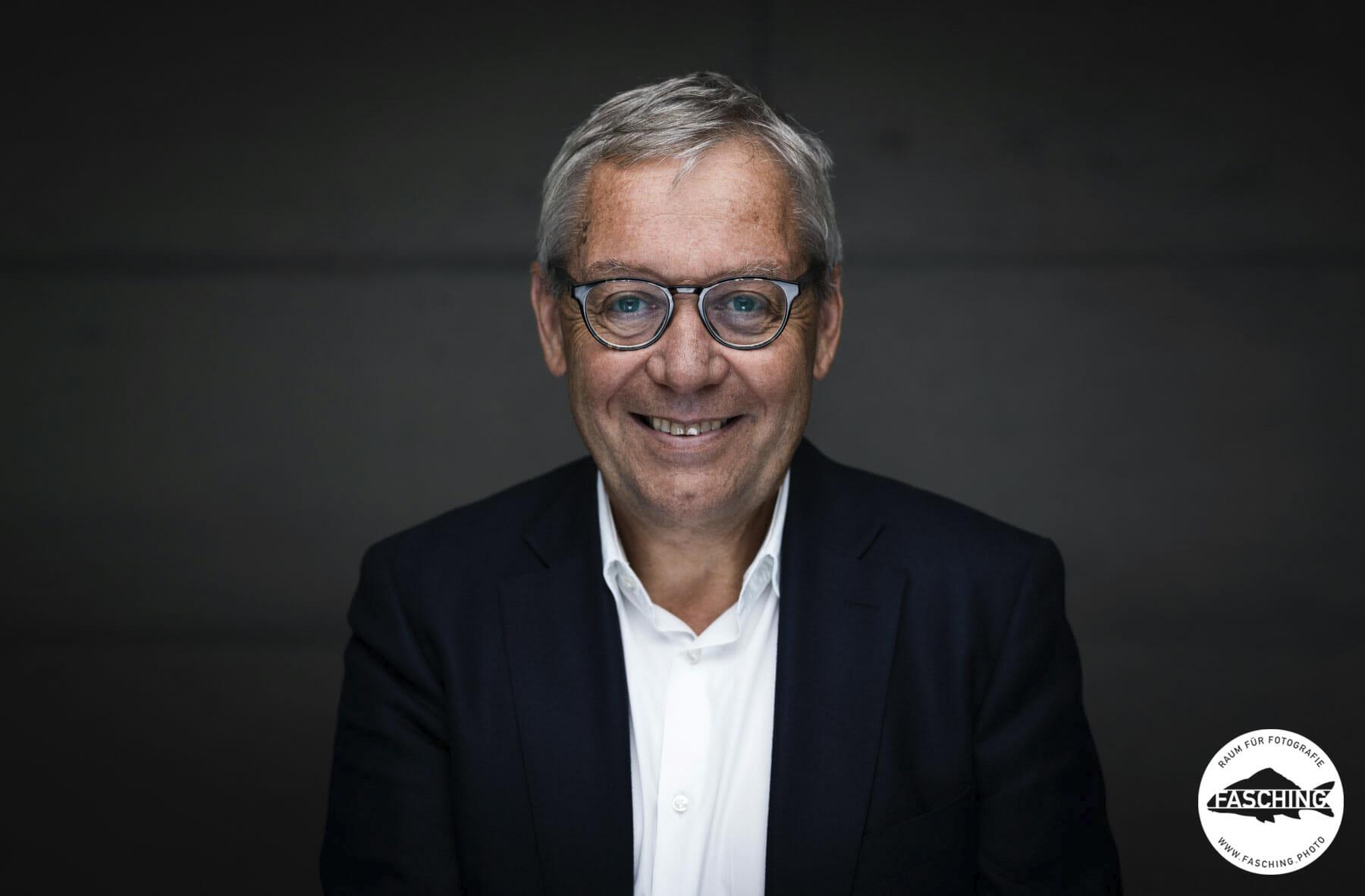 Businessportraits fotografiert von dem vorarlberger Fotograf Luca Fasching für die Vorarlberger Wirtschaftskammer
