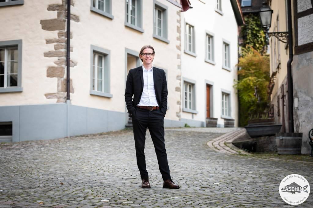 Imagekampagne Sparkasse Bregenz