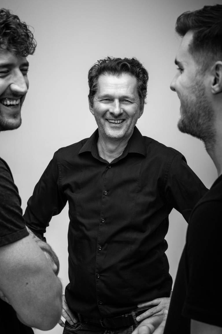 Reinhard Fasching, Werbefotografie, Film und Bildstrategie für Unternehmen, CEO des gleichnamigen Studios seit 1987, Familienbetrieb seit 1961